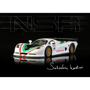 MOSLER MT900R EVO3 NSR Racing Team S. Noviello 64