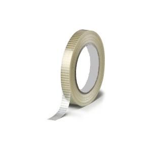 Cinta reforzada con fibra 19mm