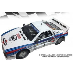 Lancia 037 Montecarlo 85 Toivonen-Piironen