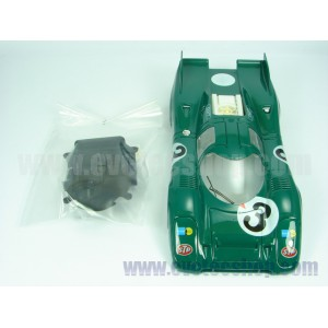 Carroceria Porsche 917K Piper Racing 3