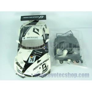Carroceria BMW Z4 FIA GT3 European Championship