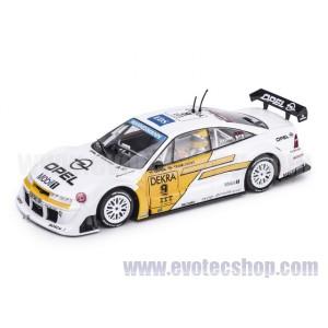 Opel Calibra V6 DTM 9 DTM/ITC Hockenheimring 1995
