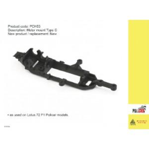 Soporte Motor F1 Type C para Lotus 72