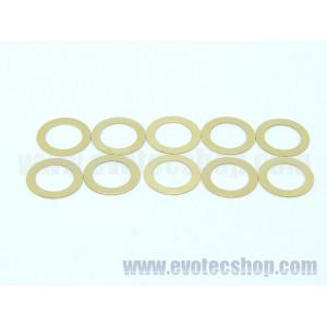 Separadores Guía 0,10mm (5,9x4x0,10mm)