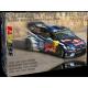 Kit 1/24 VW Polo WRC 2016 Monte Carlo