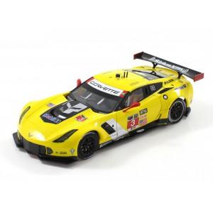 Scaleauto 6160R Corvette C7R GT3 24H Daytona 2015 n3 R Version AW
