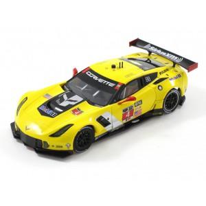 Scaleauto 6161R Corvette C7R GT3 24H Daytona 2015 n4 R Version AW