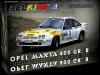 Kit 1/24 Opel Manta 400 Gr.B Tour de Course 3