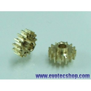 Piñones anglewinder baja friccion 14 dientes 7,5mm (x 2)