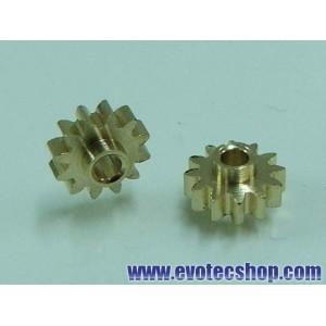 Piñones anglewinder baja friccion 15 dientes 7,5mm (x 2)