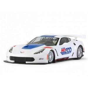 NSR 62AW Corvette C7R Pace Car Indy 2017 White