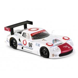 Marcos LM600 GT2 56 British Gt Championship 1997