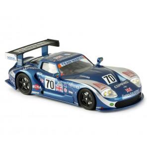 Marcos LM600 24 H Le Mans 1995 70 Team Marcos