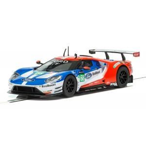 Ford GT GTE Le Mans 2017 No 68