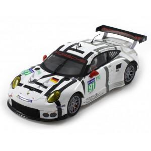 Porsche 991 GT3 RSR 24h. LeMans 2015 n91