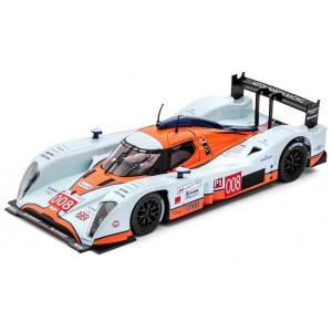 Slot It Ca31c Lola Aston Martin Lmp Gulf 008 24h Le Mans 2009 Sica31c Evotecshop