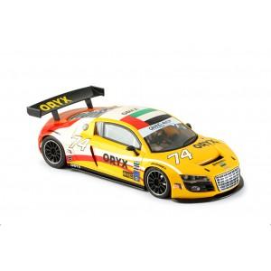 NSR 65AW Audi R8 24h Daytona 2012 74 King 21 EVO3