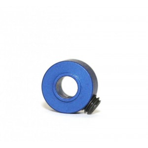 Tope Stopper para corona ejes 3mm y cojinetes x 4
