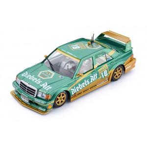 Slot it CA44A Mercedes 190E DTM 1992 Zolder 1992