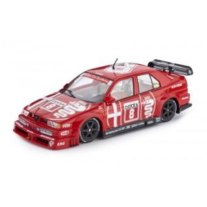Slot it CW22 Alfa Romeo 155 V6 TI DTM Winner 1993