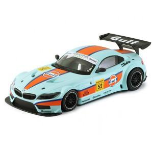 NSR 0103AW BMW Z4 Gulf n52