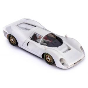 Policar CAR06Z Ferrari 330 P4 White Kit