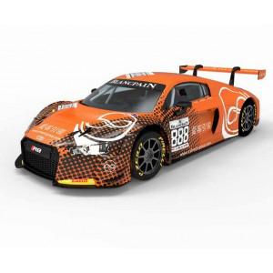 Audi R8 LMS GT3 MotorSport