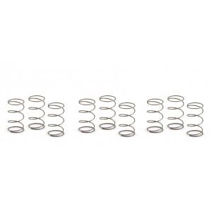 Muelles de suspension blandos 7 mm (10 uds)