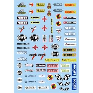 Calca Logos clasicos I