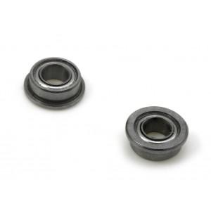 Rodamientos a Bolas 6x3mm Cerrados