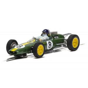 Scalextric 4068A Lotus 25 Jim Clark Monza 1963