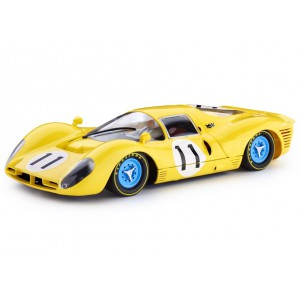 Policar CAR06B Ferrari 412P n11 W. Mairesse
