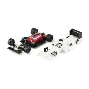 NSR 162IL Formula 1 86/89 Kit White KING EVO3 21K