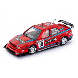 Alfa Romeo 155 V6 TI DTM/ITC n18 Mugello 96 CA45B