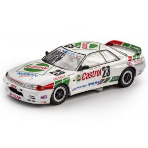 Nissan Skyline GT-R n.23 1st Macau 1990 SI CA47A