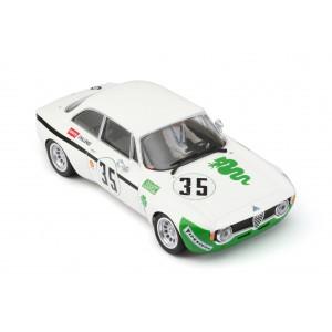Alfa Romeo GTA 1300 Junior 35 4H Jarama 1972