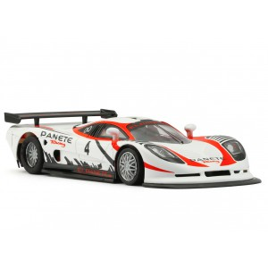 Mosler MT900 R Panete Racing red n4 EVO 5