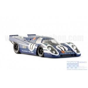 PORSCHE 917 Sebring 1970 n17