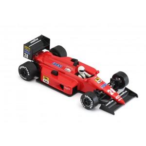 Formula 1 86/89 Red Italia 28 NSR 0146IL