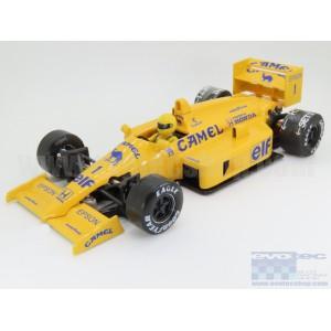 Formula 1 86/89 Camel - ATALAYA DECALS