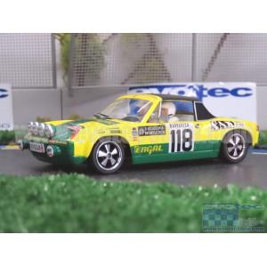 SRC 52006 PORSCHE 914/6 GT Montecarlo 71 n118