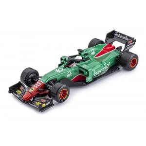 Generic Modern F1 A.R. Euroracing 185T Benetton
