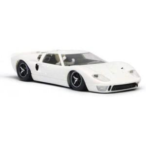 Ford MK II GT 40 body white kit SW Shark 20K