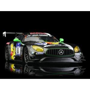 SC 6221 Mercedes AMG GT3 24H Nurburgring 2016 n 88
