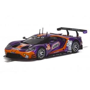 Ford GT GTE Le Mans 2019 No 85
