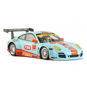 Porsche 997 GULF 9 Limited Edition AW