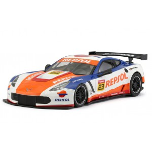 Corvette C7R Repsol 23 Aw King 21