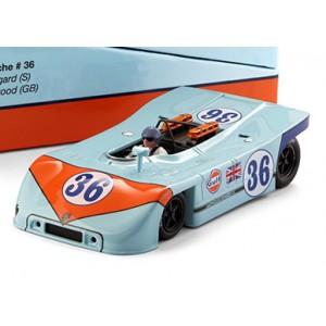 Porsche 908/3 Gulf Targa Florio 1970 n36 Only Car