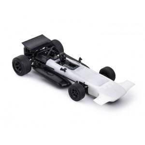 March 701 F1 White Kit