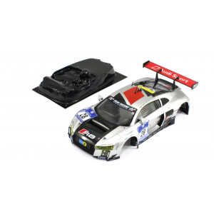 Carrocería LMS GT3 24H Team WRT 28 +Interior Lexan
